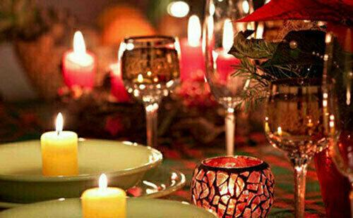 للمتزوجين .. لا تتناول تلك الأطعمة ليلة العيد!