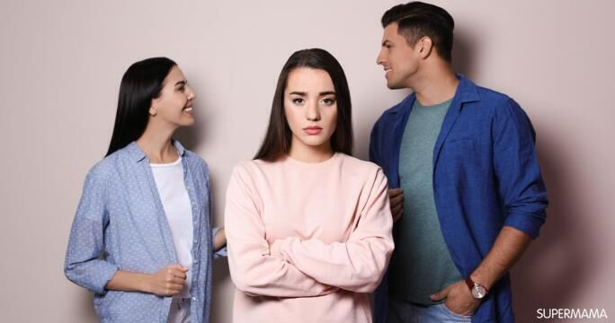 كيف أحافظ على زوجي من زميلاته؟