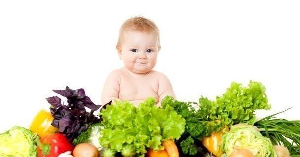أهم فيتامينات للطفل
