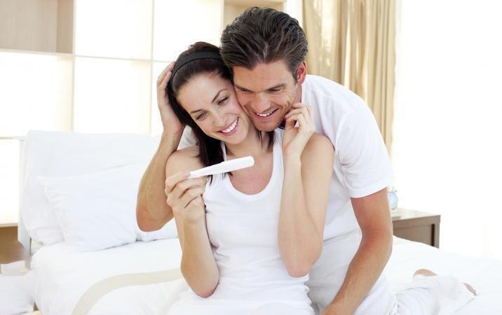 إليكي نصائح لتسهيل حدوث الحمل