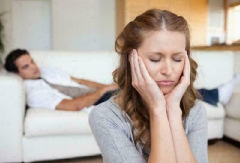 هل تغيرت العلاقة بينكِ وبين شريككِ بعد الزواج؟