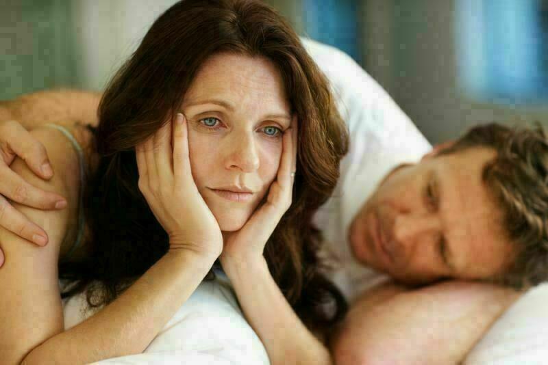 هل حقا نصاب بالبرود بعد الولادة ؟