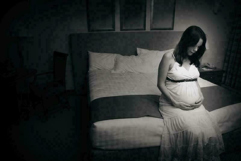 كيف تحمين نفسك من الأوجاع النفسية أثناء الحمل