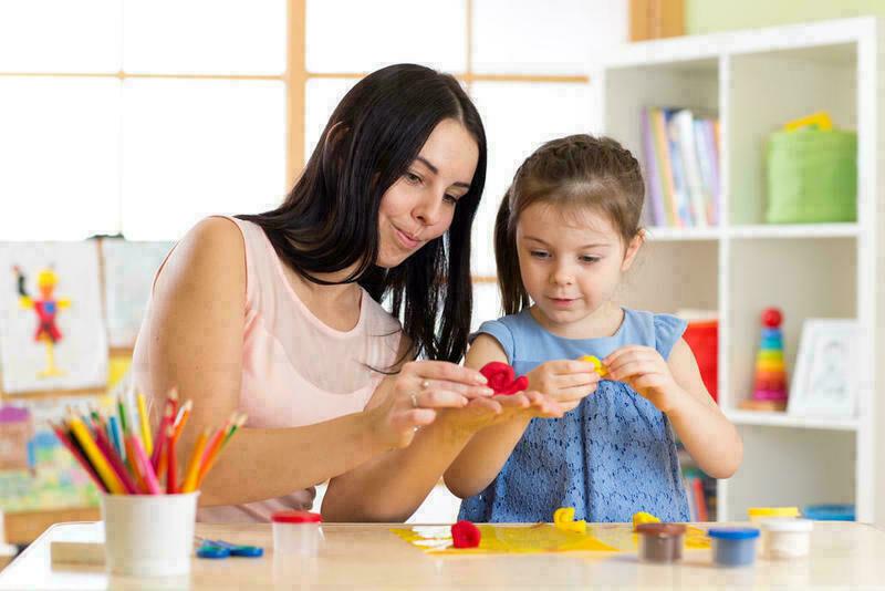 أفكار لألعاب منزلية تناسب صغارك