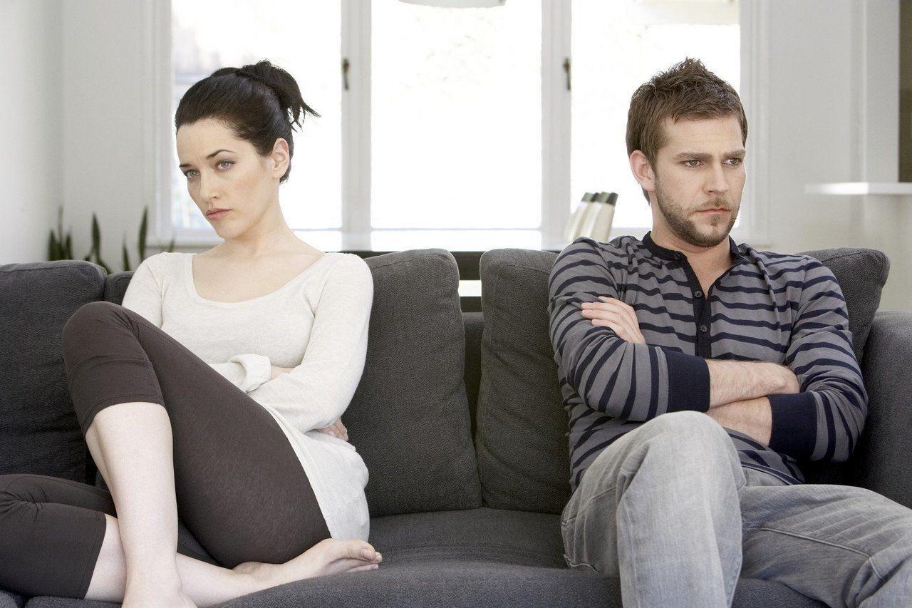 السلبية وتأثيرها على العلاقة الزوجية
