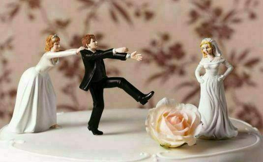 الزوجة الثانية، هل هو حق ام خيانة؟