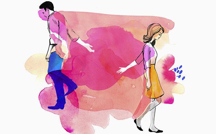 اتقني فن إدارة الخلافات الزوجية