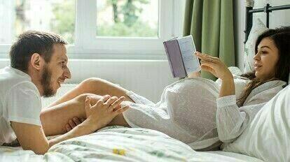 الأوضاع الأفضل لعلاقة حميمية آمنة ومريحة