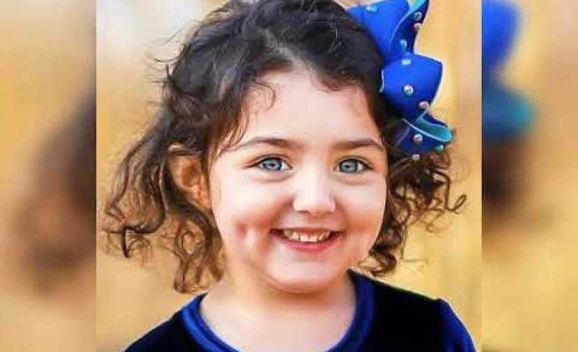 تسريحات شعر لطفلتك في العيد
