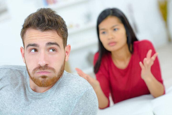 كيف تصارحين شريكك بعيوبه وما أهمية المصارحة بالعيوب للعلاقة؟