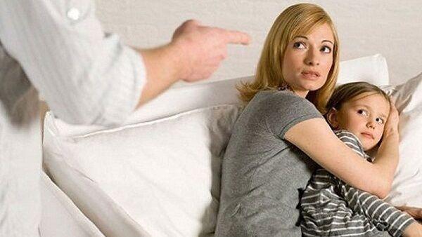 """زوجي الذي لا يحب أطفاله """" فضفض مع جومانا"""