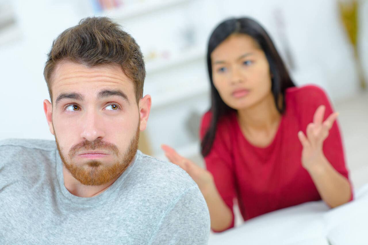 كيف تصارح شريكك بعيوبه وما أهمية المصارحة بالعيوب للعلاقة؟
