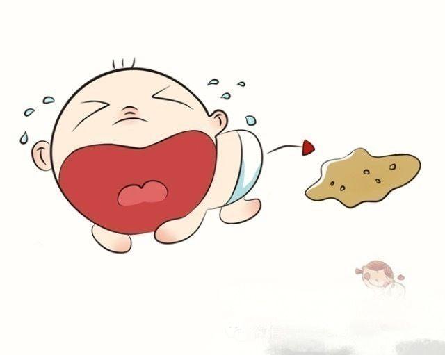 كيف أوقف الإسهال عند الرضع