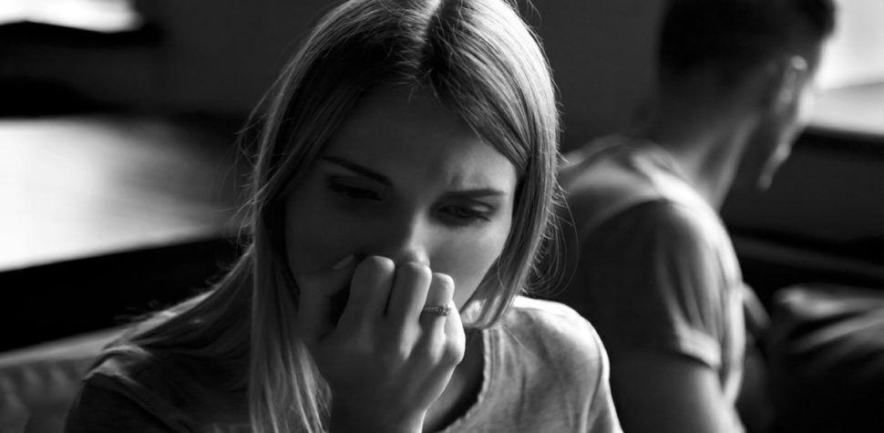 """فضفض مع جومانا """" أمارس العادة السرية ولم أعد أرغب في زوجي"""
