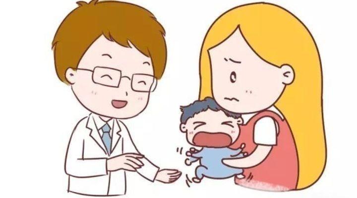 متى تستخدمي المضاد الحيوي لطفلك