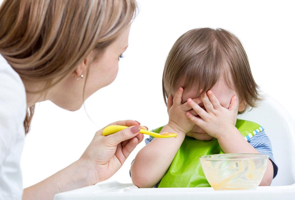 افضل طريقة للتغلب على فقدان الشهية عند طفلك