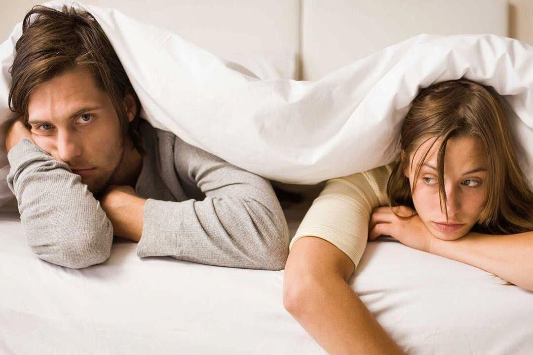 هل تؤثر التهابات المهبل على الزوج؟