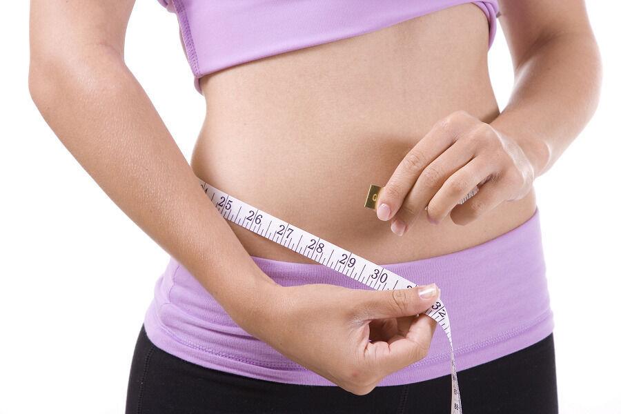 لإنقاص وزنكِ 8 كجم في أسبوع
