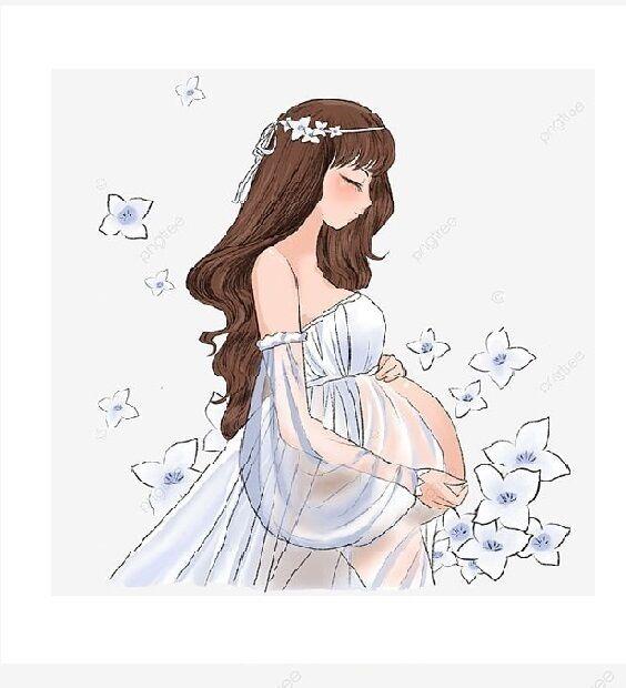 أدعية لحفظ الجنين وتثبيت الحمل 💖