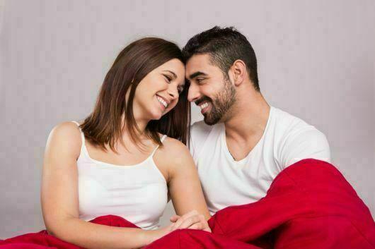 الحديث عن رغباتك الجنسية مع زوجك