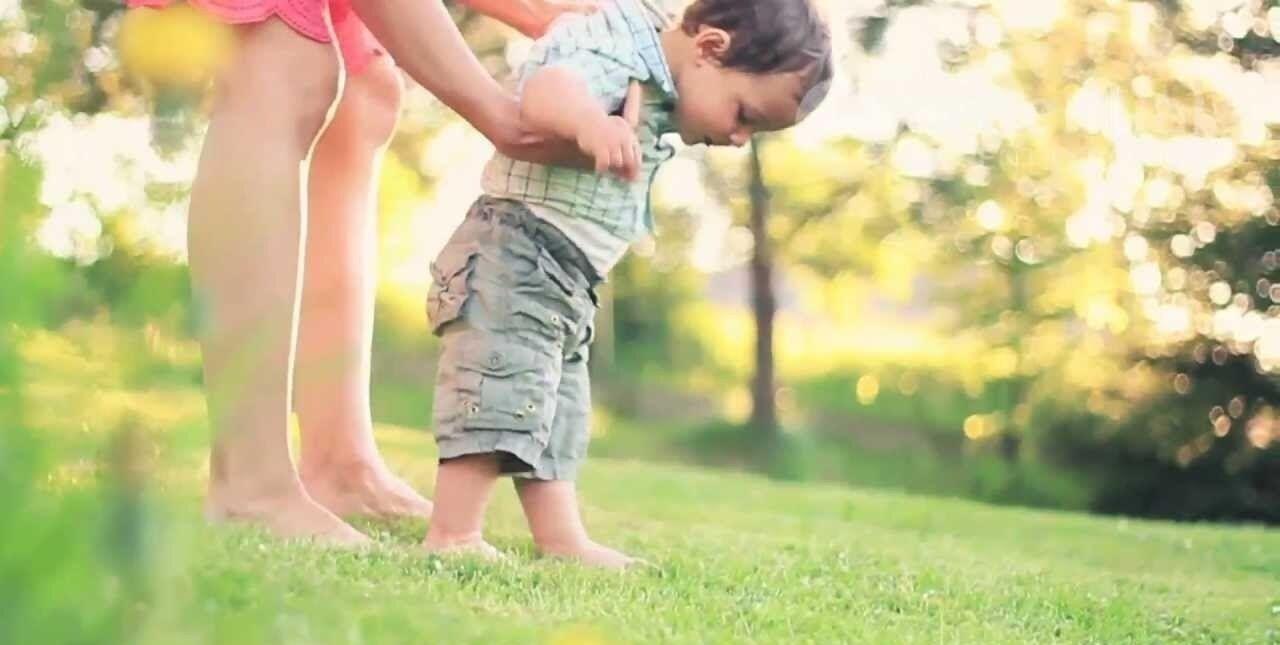 هل تأخر طفلي فى المشي؟