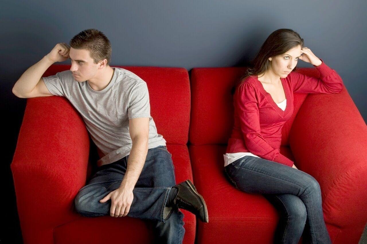 اختبار يكشف لكِ ما السبب الذي يجعل زوجك يبتعد عنك؟