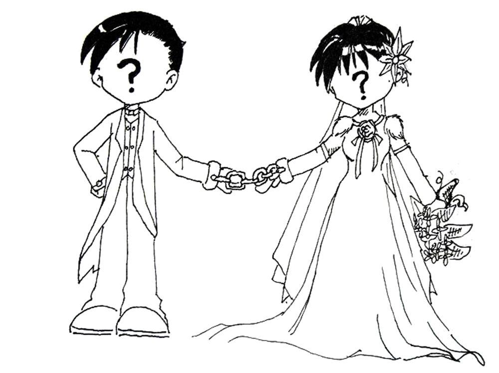 تغيرات تحدث بعد الزواج، هل واجهتها؟!