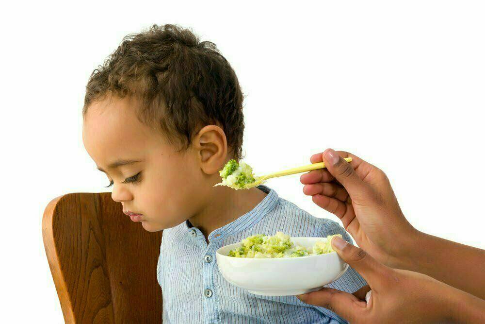 طفلكِ يعاني من نقص في الشهية؟